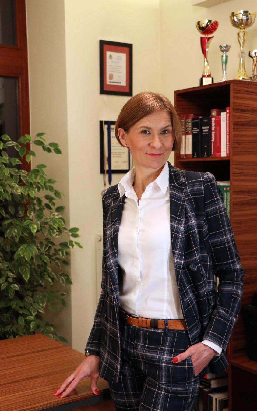 Adwokat od Spraw Karnych z Lublina